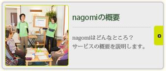 リハビリ デイ サービス nagomi